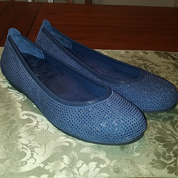 750c8f181e Vionic Shoes - 🐣 NWOB, Vionic Spark Willow Ballet Flat